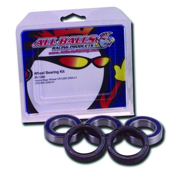 Independent Suspension Bearing Kit~2009 Polaris Sportsman 800 EFI X2~All Balls