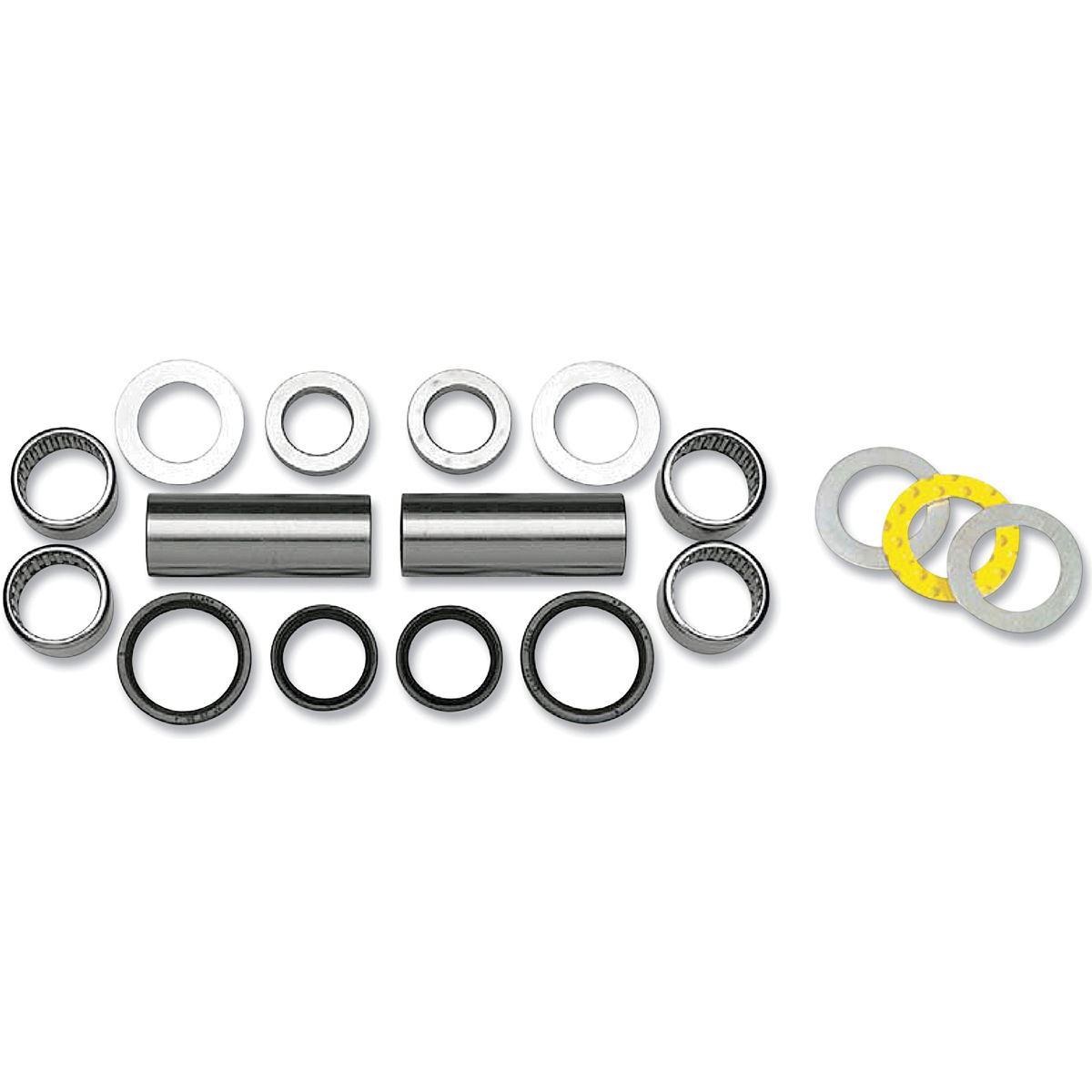 Moose Racing Swingarm Bearing and Seal Kit Honda CR500R//CR250R//CR125R